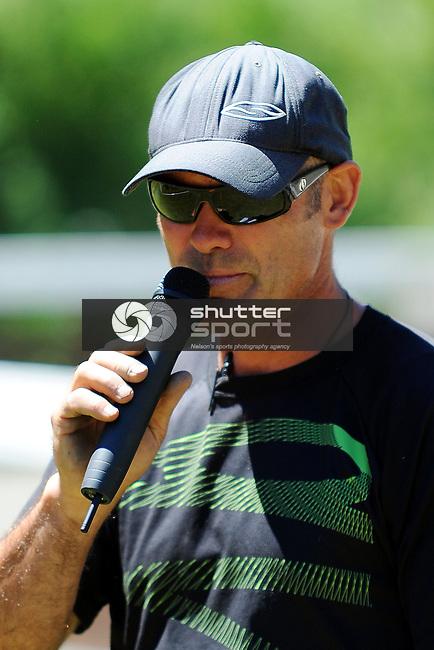 Rabodirect MTB National Championships. Nelson, New Zealand Saturday 28 January 2012. Credit Chris Symes/www.shuttersport.co.nz