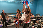 Moment Of Truth - Goodwin Boxing