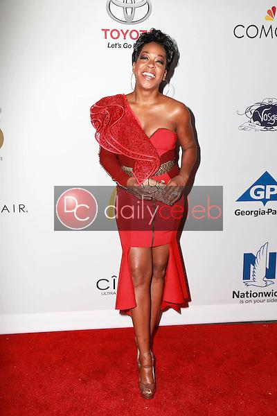 Tichina Arnold<br /> at the Ebony Power 100 Gala, Avalon, Hollywood, CA 11-19-14<br /> David Edwards/Dailyceleb.com 818-249-4998