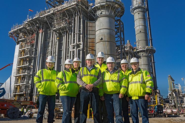 Carroll County Energy Plant | Bechtel