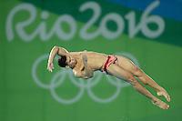 Río 2016 Clavados 10m Hombres