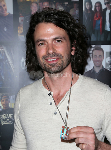 PASADENA, CA - April 29: Daniel Hall, At 2017 Daytime Emmy Gifting Lounge At The Pasadena Convention Center In California on April 29, 2017. Credit: FS/MediaPunch