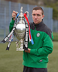 Glasgow cup final preview: Celtic captain Joe Thompson