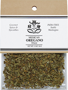 20713 Mexican Oregano, Caravan 0.5 oz, India Tree Storefront