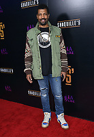 09 March 2019 - Los Angeles, California - Deon Cole. Grand Opening of Shaquille's at L.A. Live held at Shaquille's at L.A. Live. Photo Credit: Birdie Thompson/AdMedia