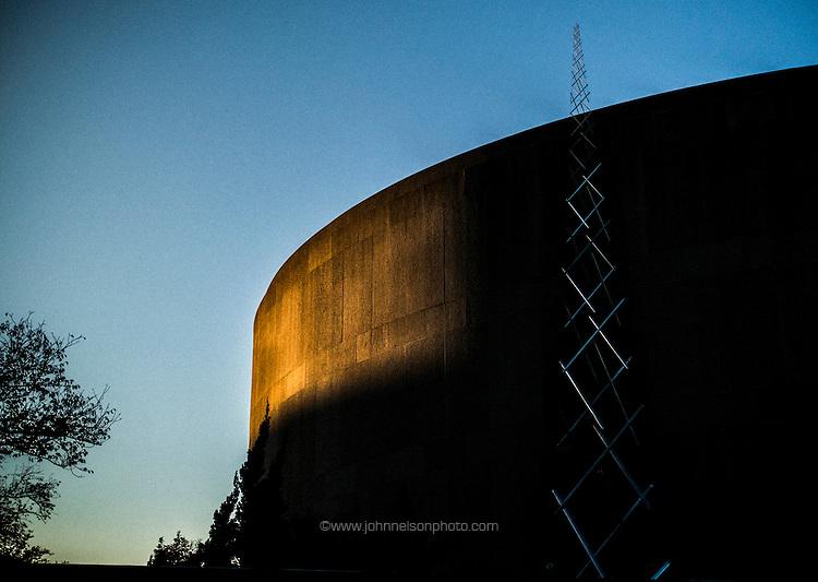 Hirshhorn Museum, Washington, DC