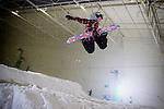 Charlie Turner - Snowboard
