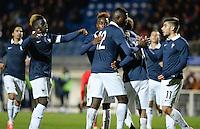2015.03.26 U19 France - Azerbaijan