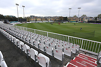 General view of the ground during Essex Eagles vs Gloucestershire, Royal London One-Day Cup Cricket at The Cloudfm County Ground on 4th May 2017