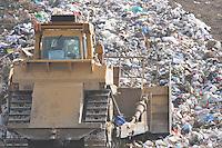 One of LA's Landfills
