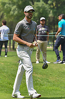 Adam Hadwin (CAN) departs the 12 tee during round 2 of the World Golf Championships, Mexico, Club De Golf Chapultepec, Mexico City, Mexico. 3/2/2018.<br /> Picture: Golffile | Ken Murray<br /> <br /> <br /> All photo usage must carry mandatory copyright credit (&copy; Golffile | Ken Murray)