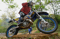 Special extreme, le dimanche 20 avril 2014 - Julien MONTASTIER