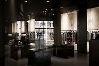 Qatar - Doha - Giorgio Armani's store at The Pearl Qatar