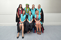 NZCM Graduation at the New Zealand School of Dance, Newtown, Wellington, New Zealand on Monday 11 December 2016.<br /> Photo by Masanori Udagawa. <br /> www.photowellington.photoshelter.com.