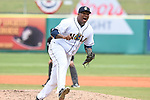 New Orleans Baby Cakes vs Nashville Sounds (4/9/2018)