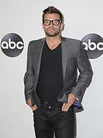 07 August 2018 - Beverly Hills, California - JOSH SWICKARD. ABC TCA Summer Press Tour 2018 held at The Beverly Hilton Hotel. <br /> CAP/ADM/PMA<br /> &copy;PMA/ADM/Capital Pictures