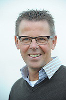 SCHAATSEN: KNSB, voorzitter KNSB Doekle Terpstra, ©foto Martin de Jong