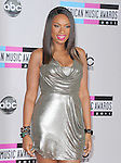 Jennifer Hudson attends 2011 American Music Awards held at The Nokia Theater Live in Los Angeles, California on November 20,2011                                                                               © 2011 DVS / Hollywood Press Agency