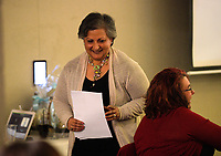 Nalini Baruch. Little Talks function at Solway Copthorne Hotel in Masterton, New Zealand on Thursday, 27 July 2017. Photo: Dave Lintott / lintottphoto.co.nz