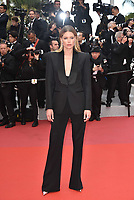Doutzen Kroes<br /> CANNES, FRANCE - MAY 15: Arrivals at the screening of 'Solo: A Star Wars Story' during the 71st annual Cannes Film Festival at Palais des Festivals on May 15, 2018 in Cannes, France. <br /> CAP/PL<br /> &copy;Phil Loftus/Capital Pictures