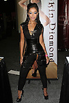 Adult Film Actress CourSkin Diamond Attends EXXXOTICA 2012 at the NJ Expo Center, Edison NJ    11/10/12