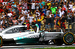 Nico Rosberg (GER), Mercedes GP<br /> for the complete Middle East, Austria & Germany Media usage only!<br />  Foto © nph / Mathis