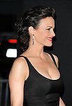 Carla Gugino arriving at the Hercules Los Angeles Premiere held at the TCL Chinese Theatre Los Angeles, CA. July 23, 2014.