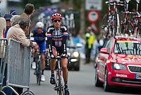2016 Flanders Classics<br /> UCI Pro Continental Cycling<br /> De Brabantse Pijle<br /> 13 April 2016<br /> Koen De Kort,  Team Giant-Alpecin