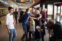 2015/06/17 Berlin | Flüchtlingspaten Syrien