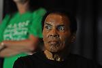 Ali event at Ravens Stadium