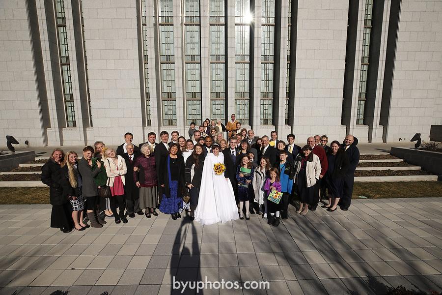 JSW 1711 Anderson Wedding 146<br /> <br /> JSW 1711 Anderson Wedding<br /> <br /> Derek and Becky Anderson - Draper Temple<br /> <br /> December 28, 2017<br /> <br /> Jaren Wilkey/BYU<br /> <br /> &copy; BYU PHOTO 2017<br /> All Rights Reserved<br /> photo@byu.edu  (801)422-7322