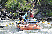 Fishermen and Women fishing the Upper Colorado River from Rancho to Sate Bridge, August 9, 2013, AM, Bond, Colorado - WhiteWater-Pix | River Adventure Photography - by MADOGRAPHER Doug Mayhew