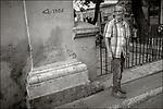 Santiago de Cuba:<br /> Street scene