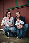 2012/04 Misner Family
