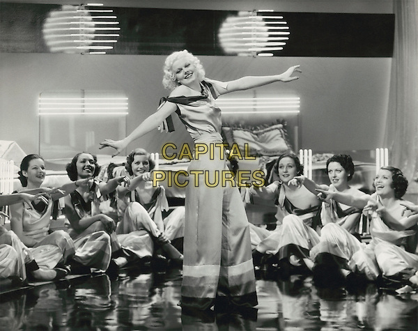 Jean Harlow .in Reckless.*Filmstill - Editorial Use Only*.CAP/PLF.Supplied by Capital Pictures.