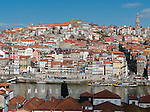 Oporto wine Caves