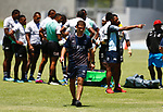 Gareth Baber, Second day at Cape Town Stadium duirng the HSBC World Rugby Sevens Series 2017/2018, Cape Town 7s 2017- Photo Martin Seras Lima