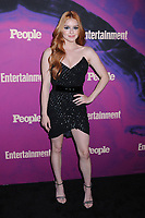 13 May 2019 - New York, New York - Ariel Winter at the Entertainment Weekly & People New York Upfronts Celebration at Union Park in Flat Iron.   <br /> CAP/ADM/LJ<br /> ©LJ/ADM/Capital Pictures