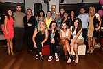 Gina Donovan celebrating her 21st birthday in Brú with family and friends. Photo:Colin Bell/pressphotos.ie