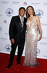 BEVERLY HILLS, CA. - October 25: Singers Billy Davis Jr and Marilyn McCoo  arrive at The 30th Anniversary Carousel Of Hope Ball at The Beverly Hilton Hotel on October 25, 2008 in Beverly Hills, California.