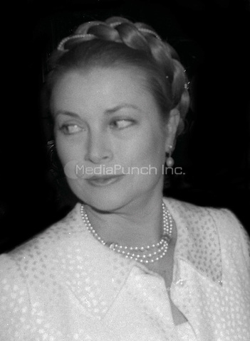 Princess Grace 1977<br /> Photo By Adam Scull/PHOTOlink/MediaPunch