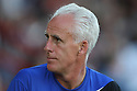 Ipswich manager Mick McCarthy<br />  Stevenage v Ipswich Town - Capital One Cup First Round - Lamex Stadium, Stevenage - 6th August, 2013<br />  © Kevin Coleman 2013