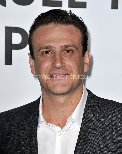WWW.ACEPIXS.COM....December 12 2012, LA....Jason Segel  arriving at the'This Is 40' premiere at Grauman's Chinese Theatre on December 12, 2012 in Hollywood, California. ....By Line: Peter West/ACE Pictures......ACE Pictures, Inc...tel: 646 769 0430..Email: info@acepixs.com..www.acepixs.com