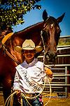 Mariposa Fair Royalty competition 2015