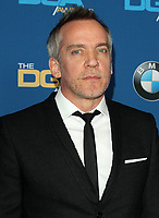 03 February 2018 - Los Angeles, California - Jean-Marc Vallee. 70th Annual DGA Awards Arrivals held at the Beverly Hilton Hotel in Beverly Hills. <br /> CAP/ADM<br /> &copy;ADM/Capital Pictures