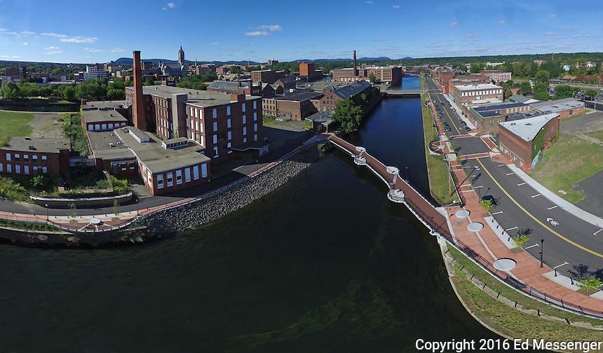 Holyoke Canal