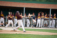 Loyola v. Northbrook Baseball