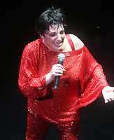Liza Minnelli 2009<br /> Photo By John Barrett/PHOTOlink.net