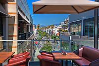 Santa Monica Place, modern, shopping, dining, restaurants, artisanal, Market,  Santa Monica, CA , destination, City by the Bay, Travel, Destination, View, Unique, Quality, tourist,