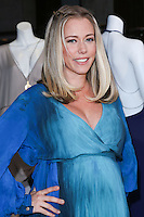 "BEVERLY HILLS, CA, USA - MARCH 13: Kendra Wilkinson at the Alessandra Ambrosio Launch of ""ale by Alessandra"" held at Planet Blue on March 13, 2014 in Beverly Hills, California, United States. (Photo by David Acosta/Celebrity Monitor)"
